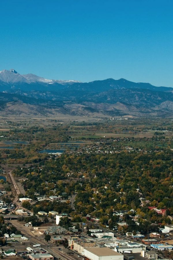 Longmont Colorado Photo